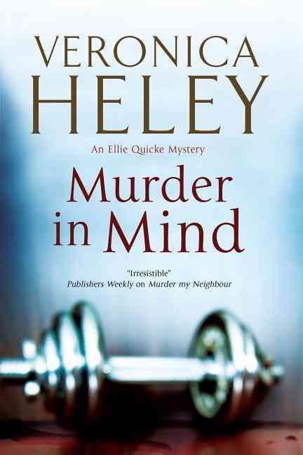 Murder in Mind By Heley, Veronica
