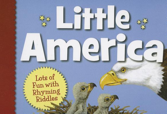 Little America By Foster James, Helen/ Brett, Jeannie (CON)/ Monroe, Michael Glenn (CON)/ Urban, Helle (CON)